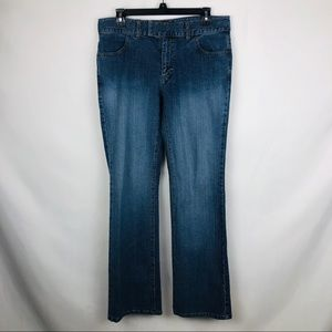 Banana Republic Jeans Size 10